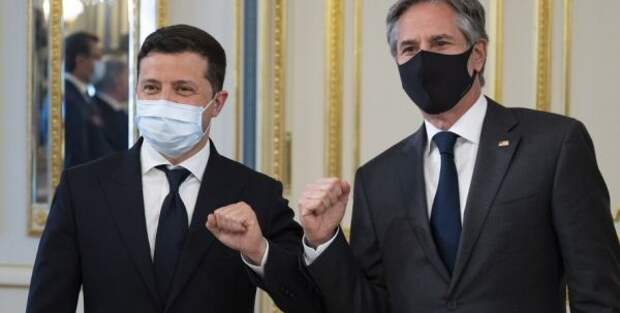 Глава Госдепа США остался доволен результатами поездки вКиев