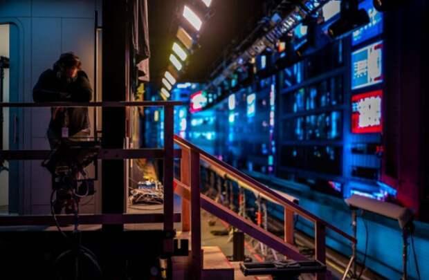 Стартовали съёмки «Скоростного поезда» с Брэдом Питтом