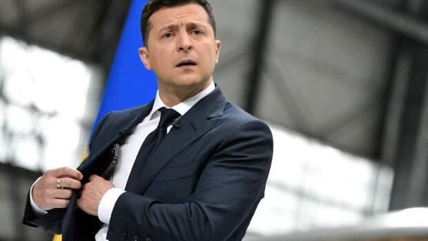 Украина выходит из-под контроля США