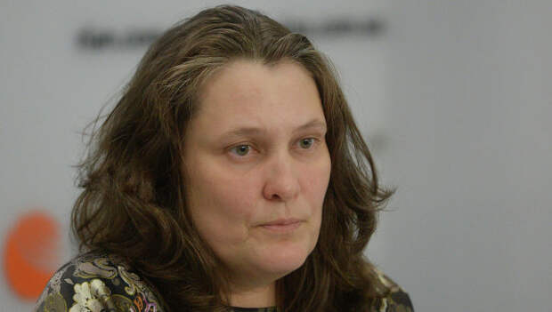 Татьяна Монтян