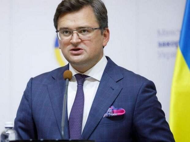 Киев озвучил условия пересмотра отношений с Россией