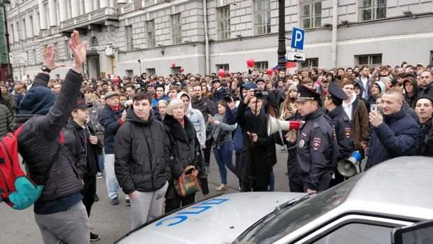 Жданов и Волков объявили новый митинг после крупного транша на счет ФБК