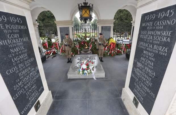 Стратегические последствия «войн памяти» в Восточной Европе