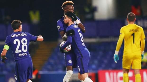 «Челси» одержал первую победу под руководством Тухеля