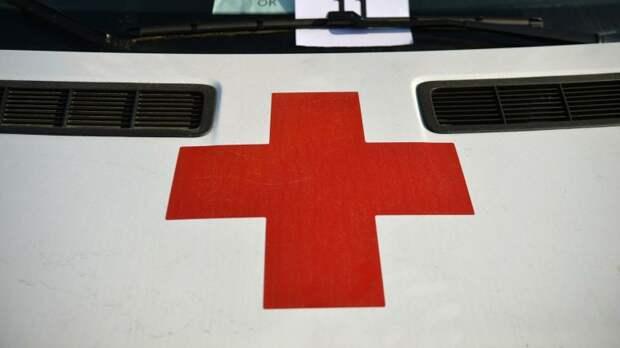 В Крыму подросток погиб в ДТП, выехав на встречку