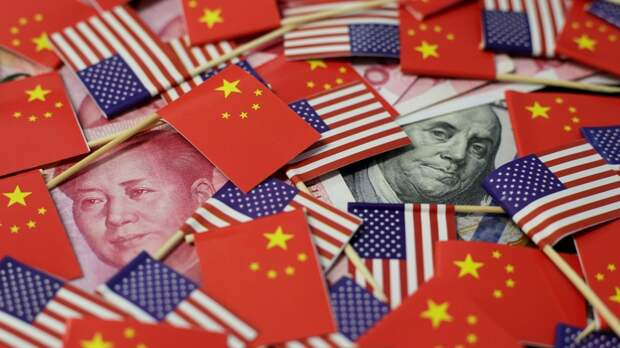 Немецкий дипломат: холодная война между США и Китаем уже началась