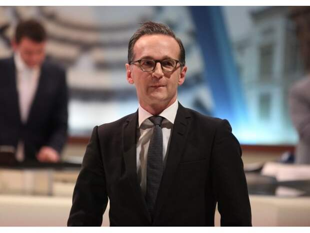 Германия относится к Польше, как США к Китаю