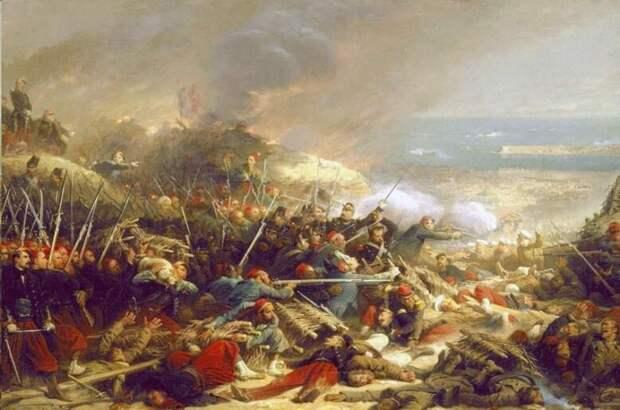 При правлении какого царя из династии Романовых Российская империя похожа на нынешнюю Россию?