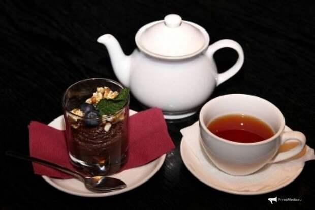 Вслед за сахаром в России может подорожать чай