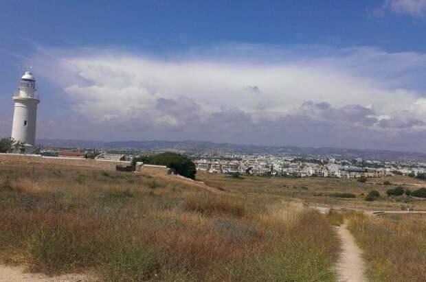 Российская туристка пропала на Кипре