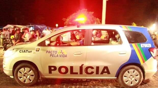 Полиция Бразилии задержала подозреваемого в подготовке теракта подростка