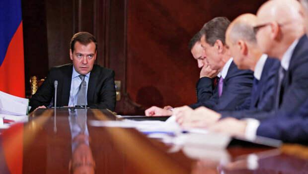 Финансово-экономический блок правительства почти готов повысить пенсионный возраст россиян