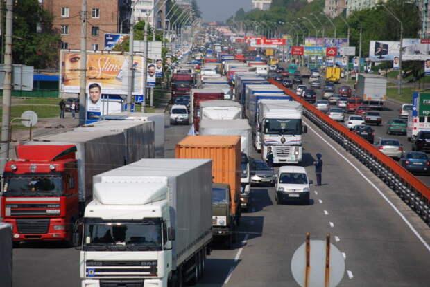 В Украине заработает новая функция контроля на дороге: когда запустят и за что будут штрафовать