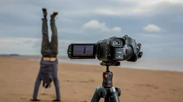 Каждый фотограф желает знать где сидит ремень