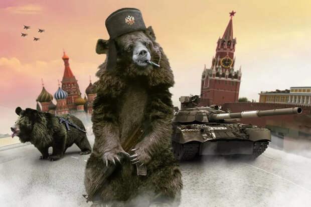Европа пытается придумать России новые проблемы!