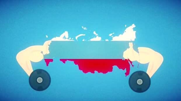 Да кому вы нужны? Румыния пошла по пути Украины, обвиняя РФ в агрессии