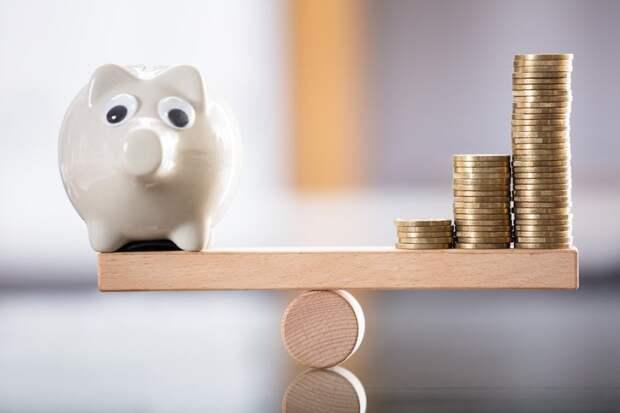 Все о деньгах: как заработать и сохранить