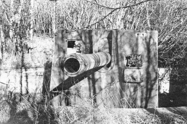История Колымы: Нагаевский сектор береговой обороны