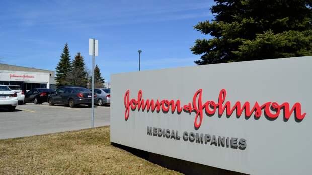 В СШA запретили использовать 60 млн доз вакцины Johnson & Johnson