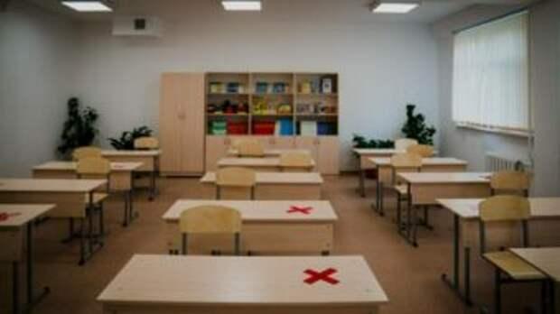В школах страны установят тревожные кнопки