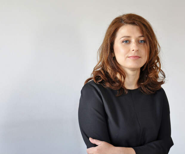 Департамент кинематографии Минкультуры России возглавила Светлана Максимченко