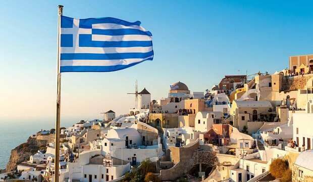 Греция примет туристов, привитых «Спутником»