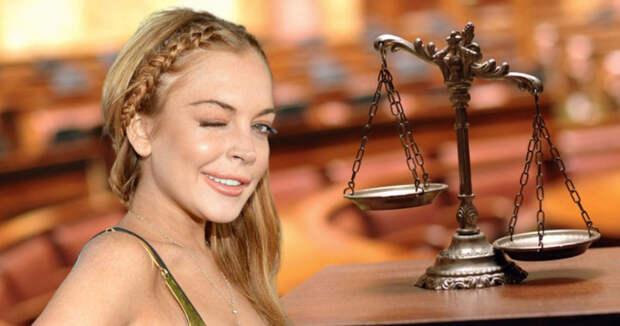 Преступление без наказания: 10 звезд, которым все сходит срук