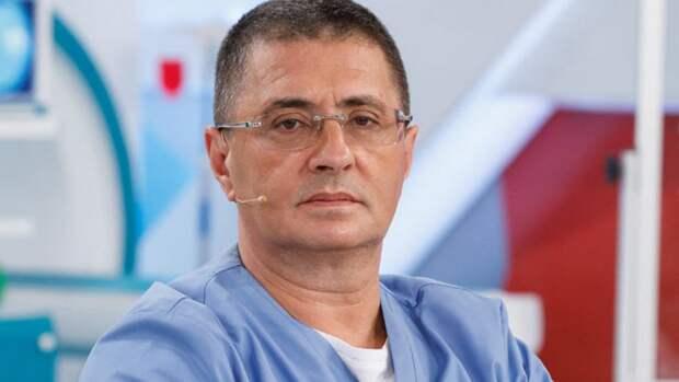 Мясников как врач оценил слова Навального о втором отравлении