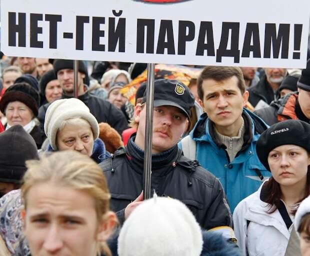 """""""Не верю Путину"""". Макаревич - об изменении Конституции и гей-парадах"""
