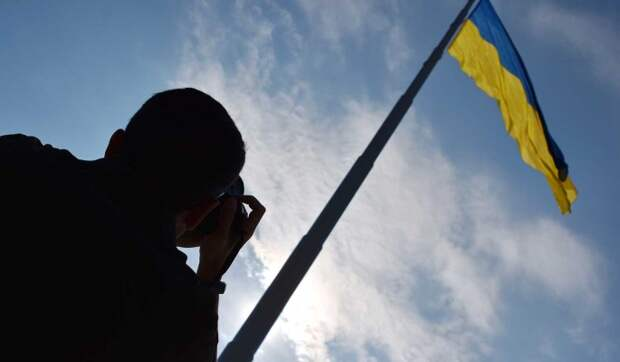 В Раде назвали Украину помойной ямой: Непригодна для проживания