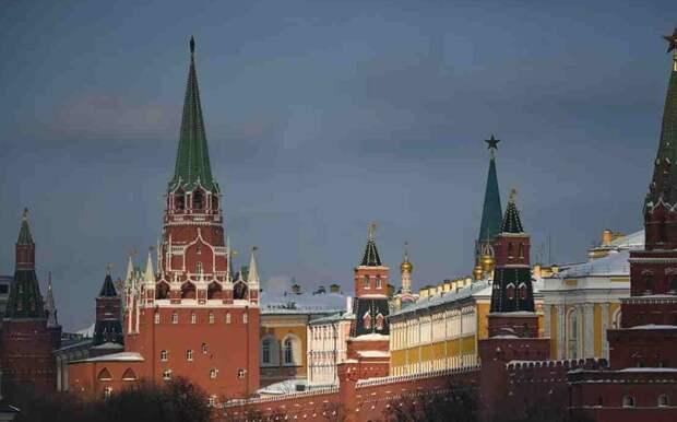 Россия сделала цветные революции проблемой Запада