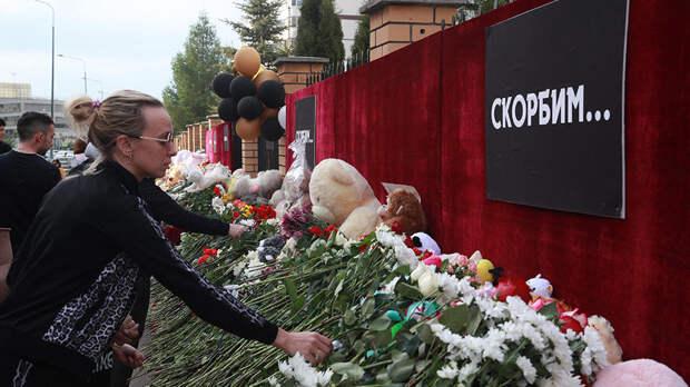 Власти готовят список учителей, проявивших героизм в казанской школе