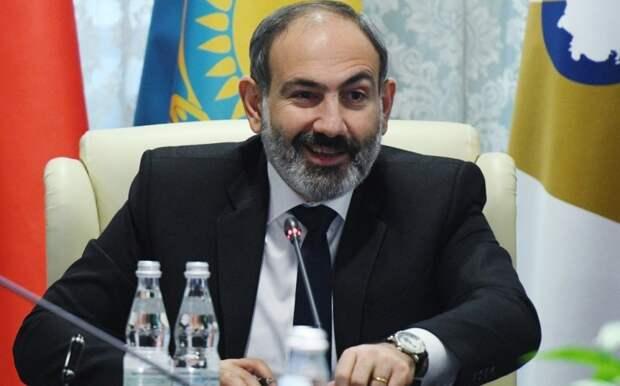 От полного поражения в Нагорном Карабахе Армению спасла Россия