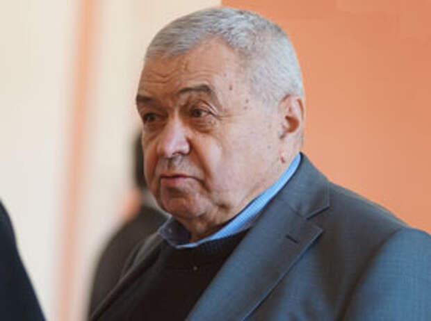 Скончался Эрнест Серебренников, добрый друг и наставник нашей газеты