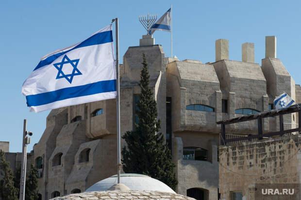 Россия заняла позицию вконфликте Израиля иПалестины