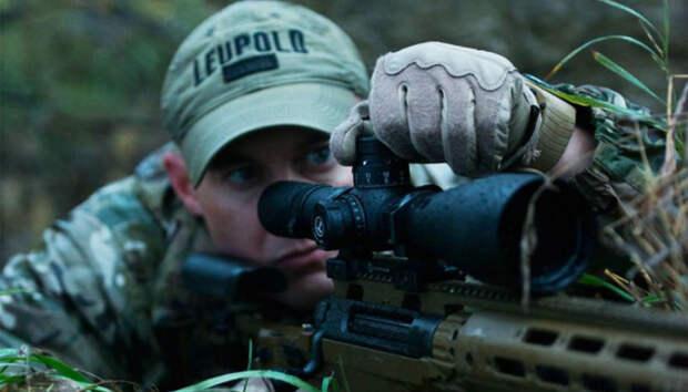 Невидимая смерть: 7 лучших снайперов в истории всех войнмира