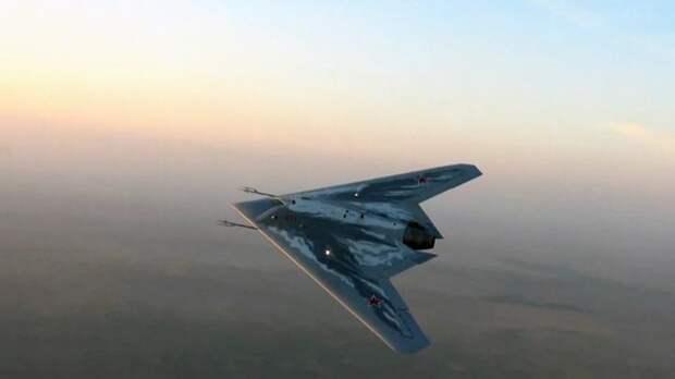 Невиданные крылатые роботы России: репортаж о беспилотниках