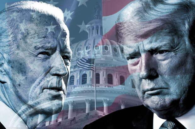The Saker:  Переосмысление президентских выборов