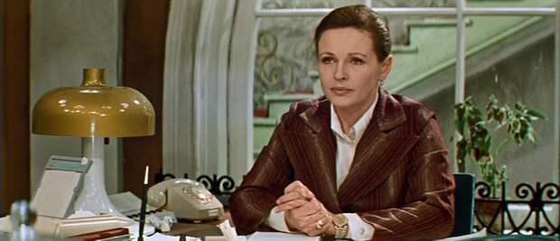Наталья Фатеева: сложная судьба одной из красивейших актрис СССР