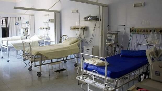 В Краснодаре умер пациент с COVID-19
