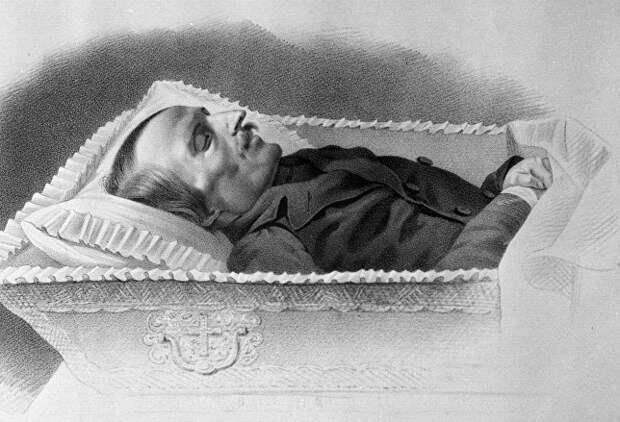 Эксгумация Гоголя в 1931 году: что удивило свидетелей
