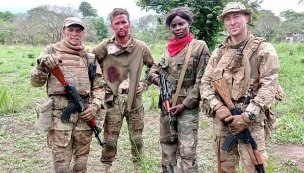 Как создавался боевик «Турист», расскажут продюсеры и актеры в медиацентре «Патриот»