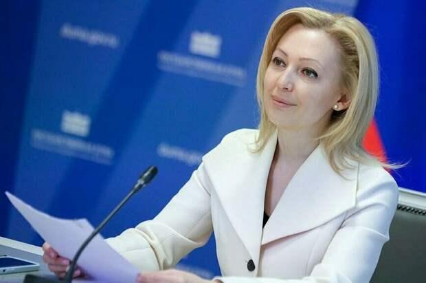 Тимофеева рассказала о доработке закона об обращении с животными