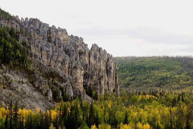 5 российских чудес природы, которые ничем не хуже заграничных аналогов