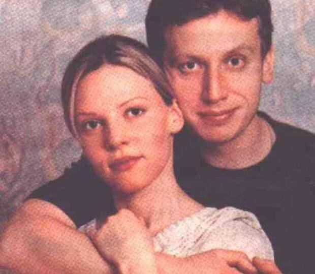 Променял жену на молодую актрису: судьба Михаила Трухина