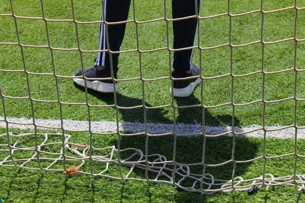 Футболисты из Ховрина взяли «серебро» на окружных соревнованиях по мини-футболу