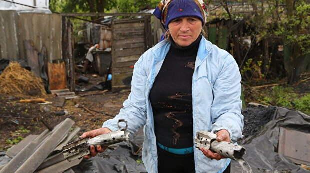 Доклад ООН о правах человека на Украине. Убийства, аресты, нацистский разгул и языковая дискриминация