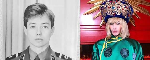 «Настоящий защитник»: Сергей Зверев привел в восторг поклонников снимком из армии