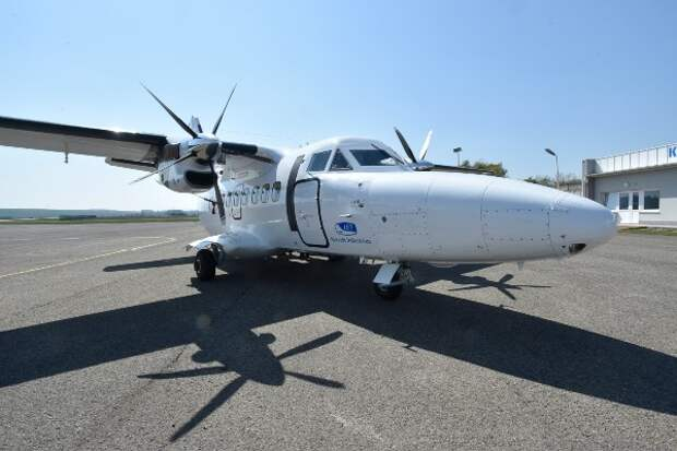 Парашютисты погибли при крушении самолета в Кемеровской области