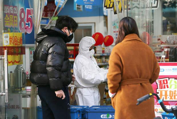 Как русские переживают коронавирус в китайском Ухане